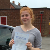 Driving lessons Bramhall